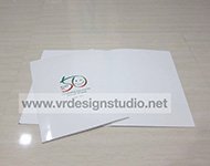 cheap corporate folder printing singapore