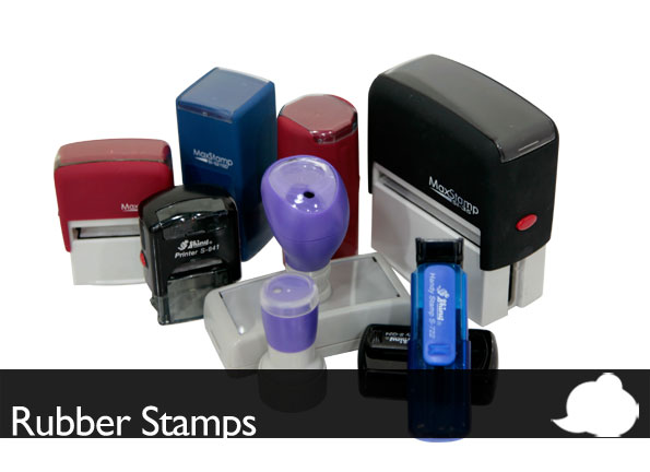 rubber stamp printing singapore