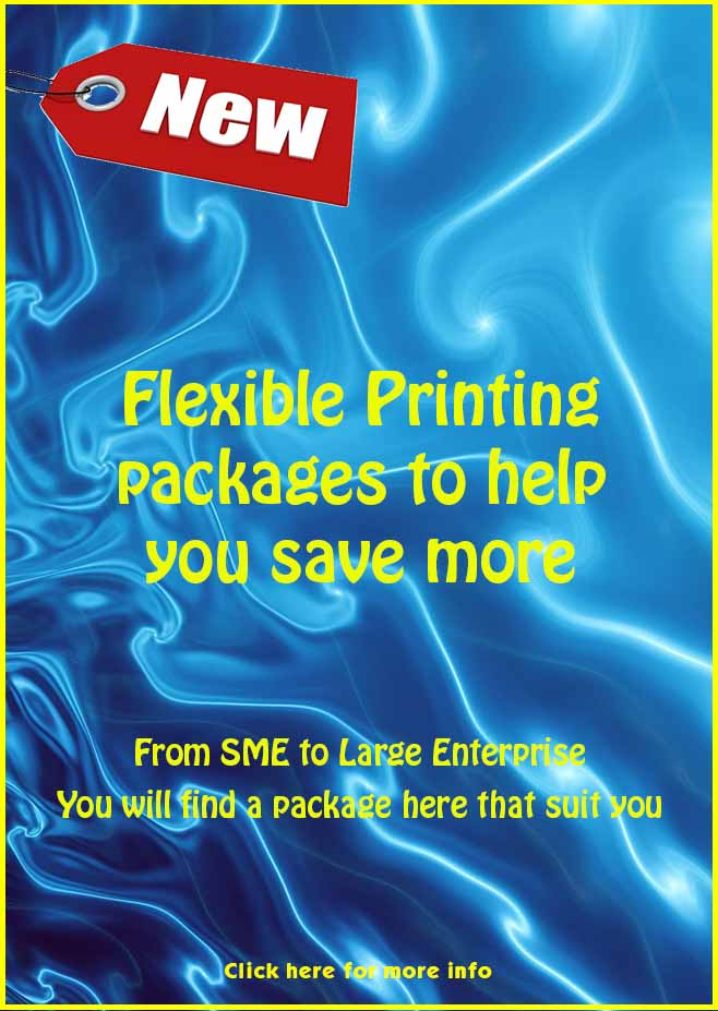 cheap printing packages singapore
